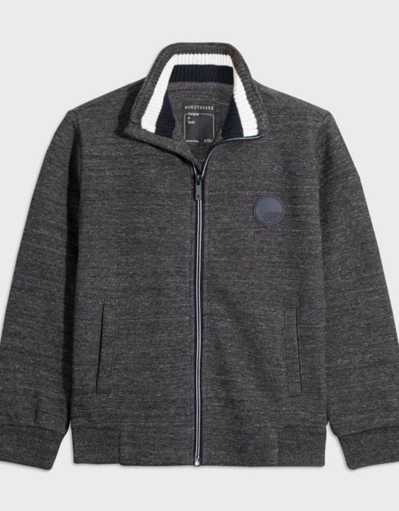 Mayoral Pique Sweatshirt Rock 10, 12