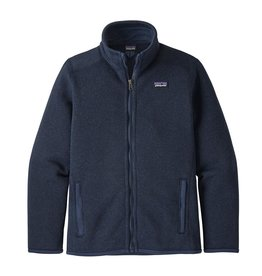 Patagonia Better Sweater Jacket New Navy XS(5/6), M(10)
