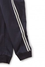 Tea Collection Stripe Out Joggers Indigo 2T-10