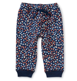Tea Collection Printed Baby Joggers Mountainside Wildflowers 12/18M, 3T