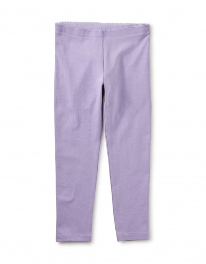 Tea Collection Solid Leggings Heirloom Lilac