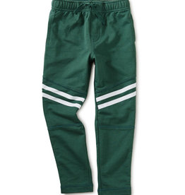 Tea Collection Speedy Stripe Pants Jungle 2T-12