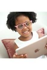 Babiators Screen Savers Pretty in Pink Keyhole 0/3yr, 6+yr