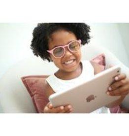 Babiators Screen Savers Pretty in Pink Keyhole