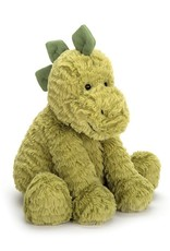Jellycat Fuddlewuddle Dino Baby