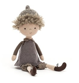 Jellycat Chestnut Doll