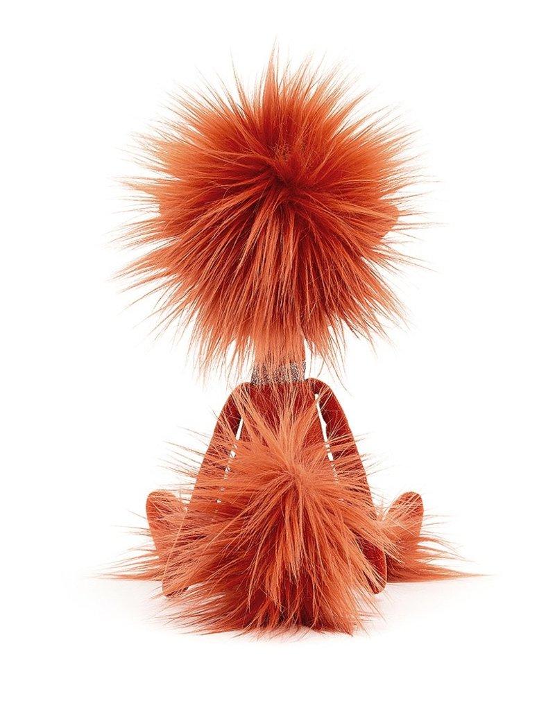 Jellycat Swellegant Francesca Fox