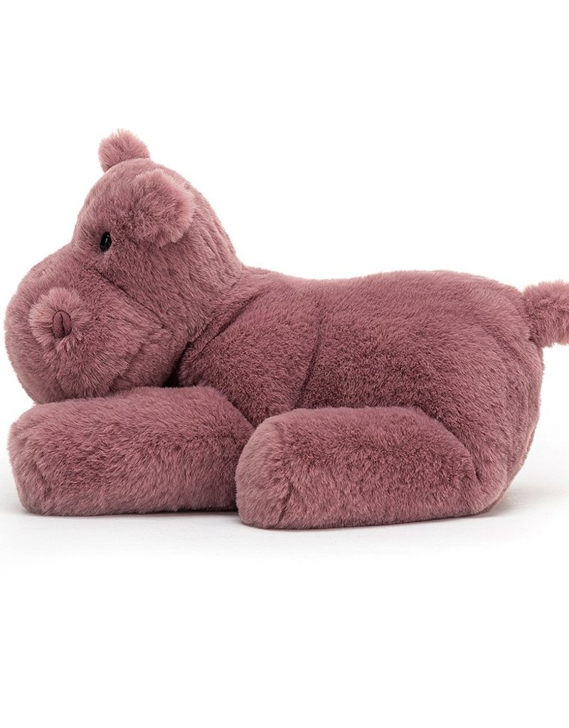 Jellycat Huggady Hippo Medium