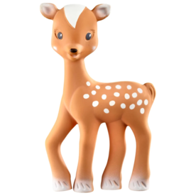 Calisson Inc. FanFan The Fawn Brown