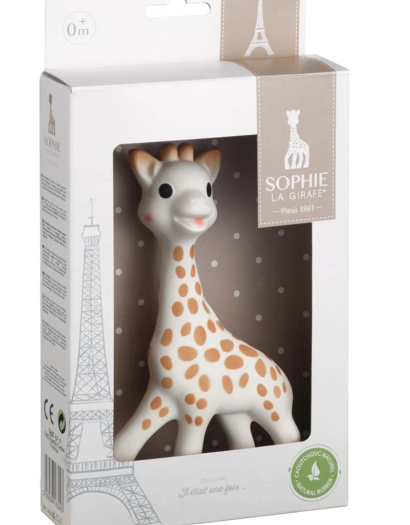 Calisson Inc. Sophie la Giraffe
