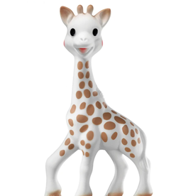 Calisson Inc. Sophie la Giraffe