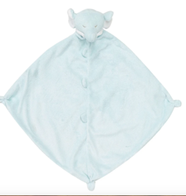 Angel Dear Blankie Elephant Blue