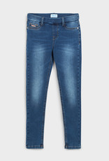 Mayoral Skinny Basic Denim Pant 10-14