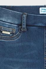 Mayoral Skinny Basic Denim Pant