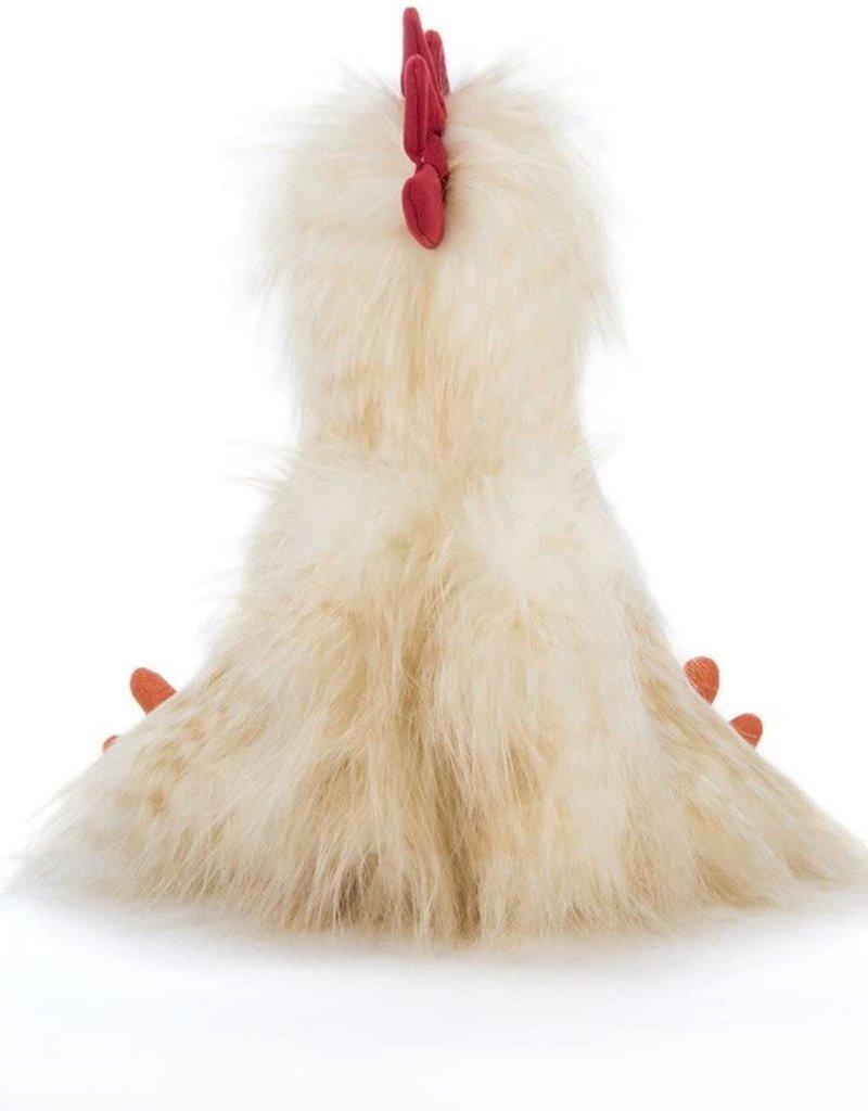 Jellycat Chelsea Chicken