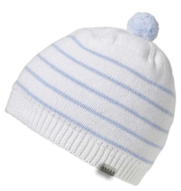Millymook Infant Marco Beanie Blue L(12/24M)