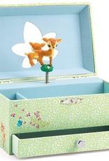 Djeco Treasure Box The Fawn's Song