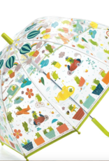 Djeco Umbrellas Froglets
