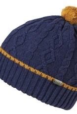 Millymook Chase Beanie Navy S(0/12M), L(12/24M)