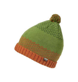 Millymook Infant Manny Green Beanie S(0/12M), L(12/24M)