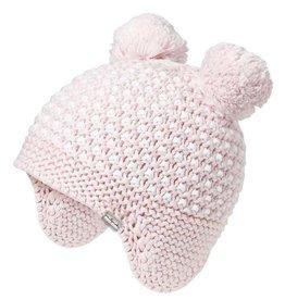 Millymook Infant Peru Kylie Beanie Pink S(0/12M), L(12/24M)