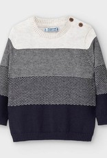 Mayoral Infant Sweater Pine Nut 6M-36M