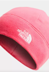 North Face Standard Issue Beanie Paradise Pink