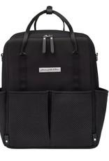 Petunia Pickle Bottom Intermix Backpack Black Neoprene