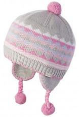 Millymook Peru Malibu Beanie Pink S(0/12M), L(12/24M)