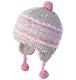 Millymook Infant Peru Malibu Beanie Pink S(0/12M), L(12/24M)