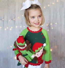Zubels Sweet Elf Sweater 6M-18M