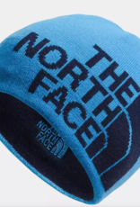 North Face Anders Beanie Lake Blue/Navy