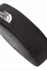 North Face Standard Issue Earband Grey/Black
