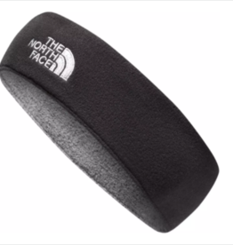 North Face Standard Issue Earband Grey/Black S, M