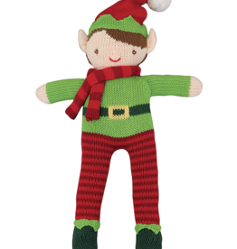Zubels Everett the Elf 12""