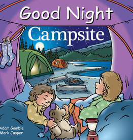 Random House Publishing Good Night Campsite