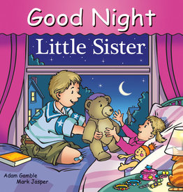 Random House Publishing Good Night Little Sister