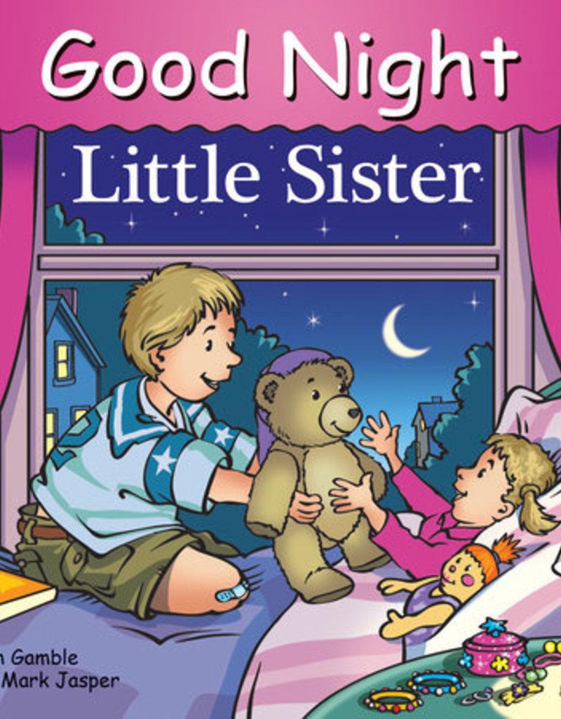 Random House Publishing Good Night Little Sister