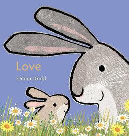 Random House Publishing Love by Emma Dodd