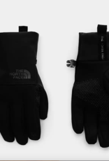 North Face Youth Apex+Etip Glove Black