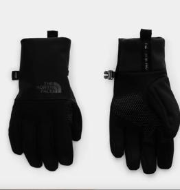 North Face Youth Apex+Etip Glove Black S-L