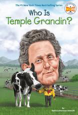 Random House Publishing Who Is Temple Grandin?
