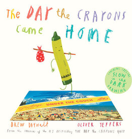 Random House Publishing The Day the Crayons Came Home