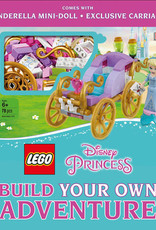 Random House Publishing LEGO Disney Princess: Build Your Own Adventure