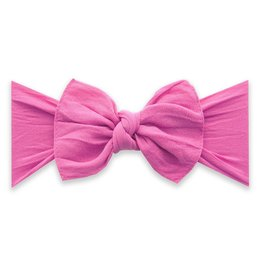 Baby Bling Bow Knot Bow Hot Pink