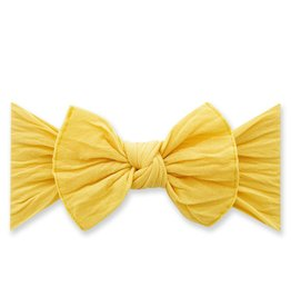 Baby Bling Bow Knot Bow Canary