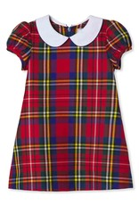Classic Prep Paige Dress Drysdale Tartan