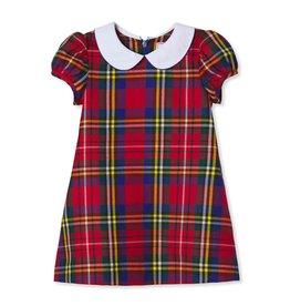 Classic Prep Drysdale Tartan Paige Dress 6/9M-5