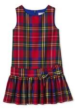 Classic Prep Cameron Drop Waist Dress Drysdale Tartan