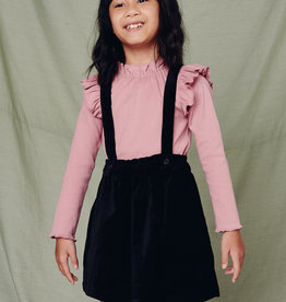 Tea Collection Crossback Jumper Dress 2T-12